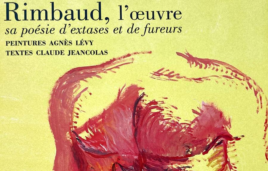 Rimbaud, l'œuvre, 2005