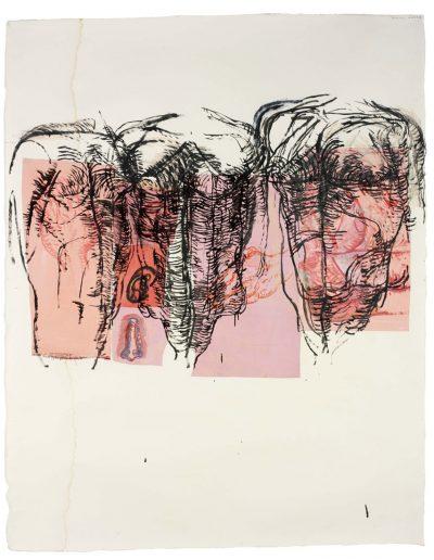Torses, 2007