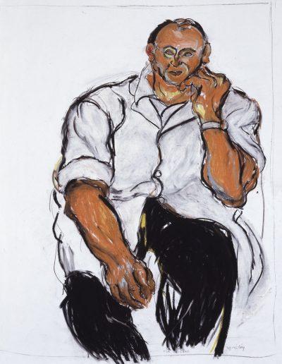 Monsieur Ricard, 1990