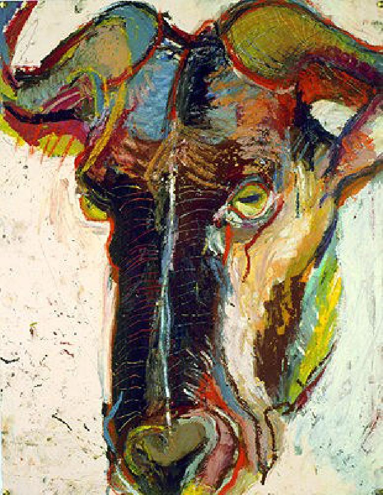 Gnou, 1992